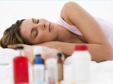 Invata sa scapi de stres si insomnie in mod natural!