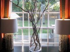 Crengile uscate, ornamente inedite pentru casa in sezonul rece