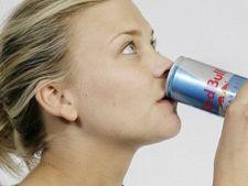 Riscurile nebanuite ale consumului de bauturi energizante