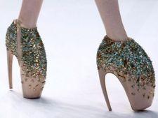 Cele mai neobisnuite perechi de pantofi