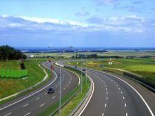 Autostrazile din Romania vor fi pazite de agenti inarmati