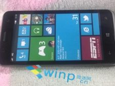 Huawei a pregatit Ascend W2 cu Windows Phone 8