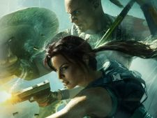 Lara Croft and the Guardian of Light poate fi jucat gratuit online