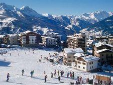 Cele mai frumoase statiuni de ski din Italia