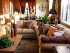 Stiluri de design interior care iti taie rasuflarea