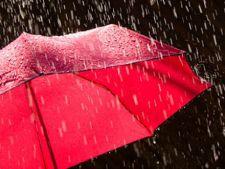 Prognoza meteo: Saptamana debuteaza cu ceata si ploi