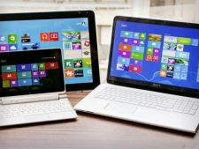 Windows 8 este mai putin atractiv decat spera Microsoft