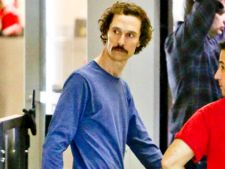 Matthew McConaughey ar putea sa ramana impotent