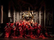 Hai la Opera! Incepe Saptamana Artelor Spectacolului Muzical!