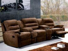 COMUNICAT: Mob&Deco ofera cea mai diversificata gama de canapele cu recliner