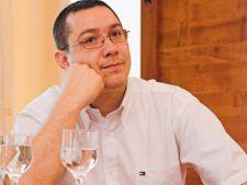Ponta explica de ce nu l-a lasat Basescu sa reprezinte Romania la Bruxelles