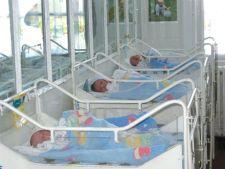 Peste 100 de nou-nascuti au suferit reactii adverse dupa administrarea vaccinului anti-TBC