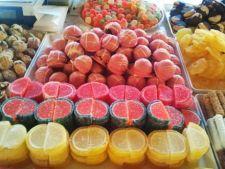 Indulceste-te la Targul Sweet Fest din Bucuresti!