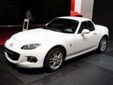 Noua versiune Mazda MX-5 poate fi comandata in Romania. Afla cat costa!