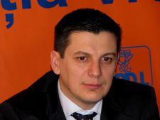 Deputatul PDL Alin Trasculescu demisioneaza din functie