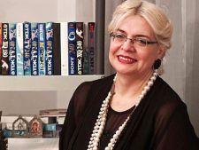 Irina-Margareta Nistor te initiaza in tainele cinematografiei