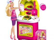 cuptor barbie
