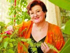 Marioara Murarescu neaga zvonurile despre boala sa