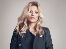 Kate Moss va aparea intr-un film documentar