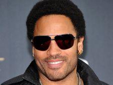 Lenny Kravitz il va interpreta pe cantaretul Marvin Gaye intr-un film biografic