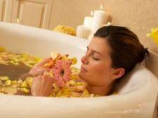 Aromaterapia, benefica pentru conceperea copiilor