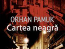 Cartea Neagra de Orhan Pamuk