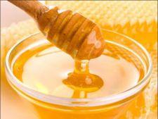 Mierea, remediu natural excelent pentru herpes