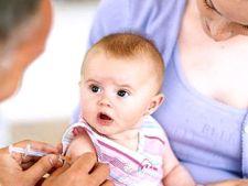 S-au inmultit cazurile de copii infectati cu rotavirus