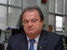 Alegeri parlamentare 2012: Vasile Blaga explica ce inseamna un scor