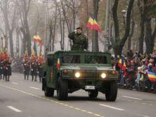 Ziua Nationala aduce restrictii in traficul din Bucuresti