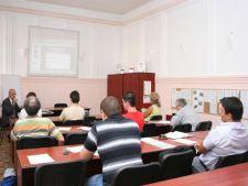 ANOFM organizeaza in decembrie 120 de cursuri de formare profesionala