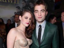 Familia lui Robert Pattinson a iertat-o pe Kristen Stewart