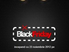 Black Friday pe Acasa.ro: reduceri de pana la 99%