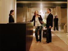 Servicii si facilitati oferite de hoteluri in functie de numarul de stele