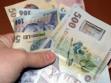 Bugetarii vor castiga mai multi bani decat cei care lucreaza la patron