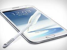 Samsung Galaxy Note II a avut vanzari impresionante in doar doua luni