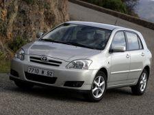 Toyota recheama in service-urile romanesti circa 2.000 de masini