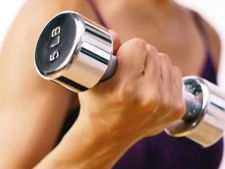 Invata sa realizezi corect exercitiile de ridicare a greutatilor