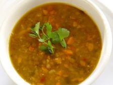 5 supe gustoase cu linte pentru sezonul rece
