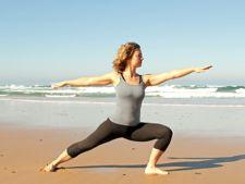 Unde poti face cursuri de yoga in Romania