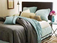 Accesoriile potrivite pentru un pat perfect