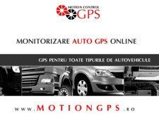 ADVERTORIAL MotionGPS.ro iti ofera cea mai buna solutie de monitorizare flota: GPS & Consum