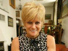 Monica Tatoiu va lansa prima sa colectie de haine
