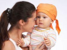 Adoptarea unui copil, mai usoara cu noua lege