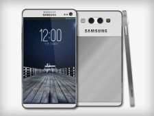 Samsung Galaxy S4 este deja in teste