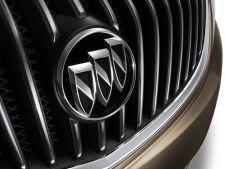 Buick isi va modifica logo-ul