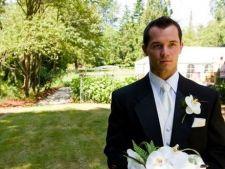 Ce nu stiai despre barbati si nunti!