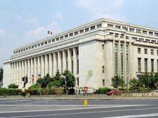 Viitorul Guvern ar putea avea doua mega-ministere