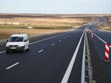 Autostrada Soarelui va fi inaugurata joi, inainte de termen