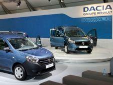 Dacia este laudata cu generozitate in presa din Italia